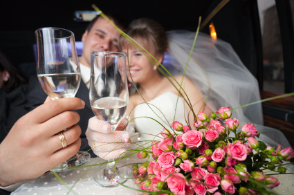 CT Limo Wedding Transportation